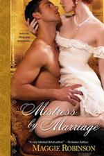 Mistress by Marriage af Maggie Robinson