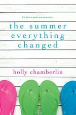 Summer Everything Changed af Holly Chamberlin