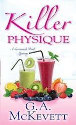Killer Physique (Savannah Reid Mysteries)