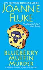 Blueberry Muffin Murder (Hannah Swensen Mysteries)