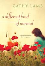 Different Kind of Normal