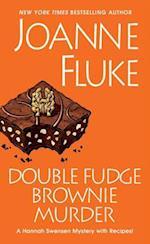 Double Fudge Brownie Murder (Hannah Swensen Mysteries, nr. 18)