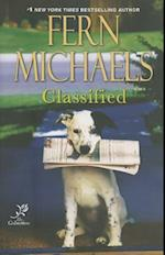 Classified (Godmothers, nr. 6)