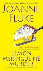 Lemon Meringue Pie Murder (Hannah Swensen Mystery)