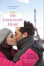 The Chocolate Heart (Amour Et Chocolat, nr. 4)