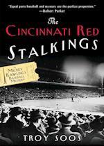 The Cincinnati Red Stalkings (Mickey Rawlings Baseball Mysteries Paperback)
