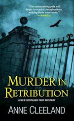 Murder in Retribution (New Scotland Yard Mysteries)