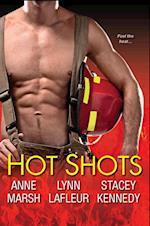Hot Shots (Firefighters of Lanville Tx)