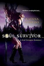 Soul Survivor (Soul Stripper Romance)