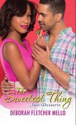 Bog, paperback The Sweetest Thing af Deborah Fletcher Mello