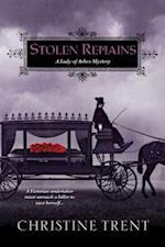 Stolen Remains af Christine Trent