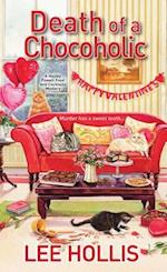 Death of a Chocoholic (Hayley Powell Food and Cocktails Mystery)
