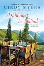 Change in Altitude af Cindy Myers