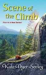 Scene of the Climb af Kate Dyer-Seeley