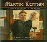 Martin Luther af Paul L. Maier