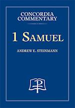 1 Samuel (Concordia Commentary)