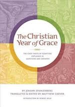 The Christian Year of Grace