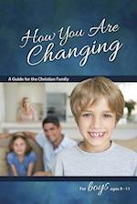 How You Are Changing (Learning About Sex)