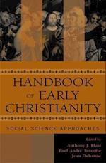 Handbook of Early Christianity