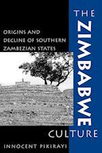 The Zimbabwe Culture af Joseph O. Vogel, Innocent Pikirayi