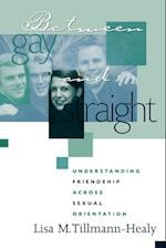 Between Gay and Straight (Ethnographic Alternatives, nr. 8)