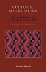 Cultural Materialism af Orna Johnson, Marvin Harris, Allen Johnson