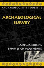 Archaeological Survey (Archaeologist's Toolkit, nr. 2)