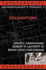 Excavation (Archaeologist's Toolkit, nr. 3)
