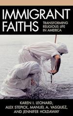 Immigrant Faiths