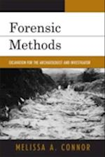 Forensic Methods