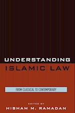 Understanding Islamic Law (Contemporary Issues in Islam)