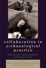 Collaboration in Archaeological Practice (Archaeology In Society)