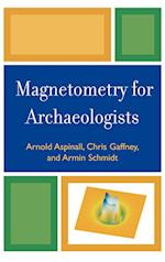 Magnetometry for Archaeologists (Geophysical