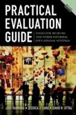 Practical Evaluation Guide af Judy Diamond, David H. Uttal, Jessica J. Luke