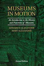 Museums in Motion af Mary Alexander