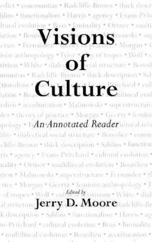 Bog, hardback Visions of Culture