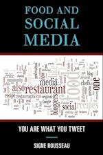 Food and Social Media (Altamira Studies in Food and Gastronomy)