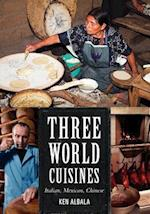 Three World Cuisines