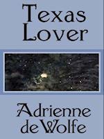 Texas Lover af Adrienne DeWolfe