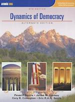 Dynamics of Democracy, Alternate Edition af James Lindsay, Peverill Squire, Cary R. Covington