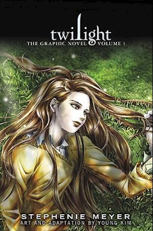 Twilight the Graphic Novel 1