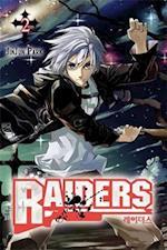 Raiders, Volume 2