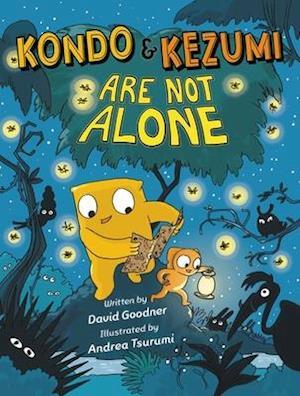 Kondo & Kezumi Are Not Alone