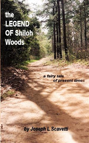 The Legend of Shiloh Woods