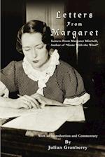 Letters from Margaret af Julian Granberry