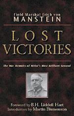 Lost Victories af B H Liddell Hart, Martin Blumenson