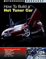 How to Build a Hot Tuner Car (Motorbooks Workshop)
