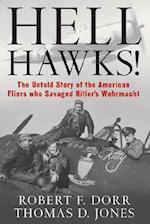 Hell Hawks! af Robert F Dorr, Thomas Jones, Thomas D Jones