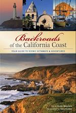 Backroads of the California Coast (Backroads of)