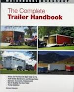 The Complete Trailer Handbook af Richard Newton